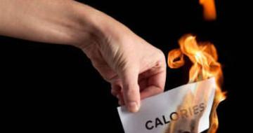 Сжигаем калории