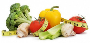 Расчет калорийности продуктов