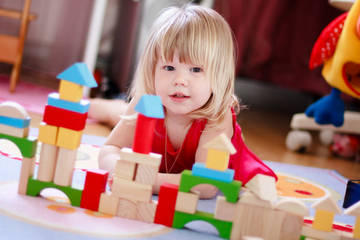 Развитие ребенка 2-3 лет