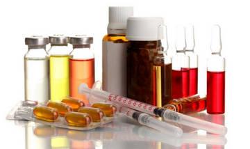 Пептиды в аптеке