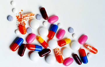 Прием лекарств помогает улучшить кровоснабжение головного мозга