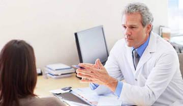 Прием у невропатолога