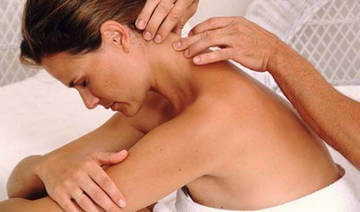 Массаж при остеохондрозе шейного отдела позвоночника
