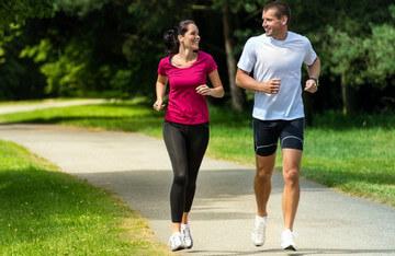 Активный образ жизни - профилактика появления висцерального жира
