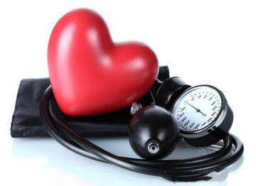 Причина высокого диастолического давления, как правило, сбои в работе сердца