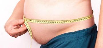 Как измерить талию мужчине