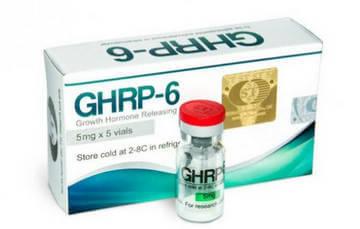 Пептид GHRP-6 для похудения