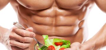 Похудение для мужчин в домашних условиях
