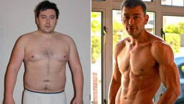 Красивое стройное и здоровое тело - мощный стимул для похудения