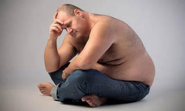 Лишний вес - враг здоровья