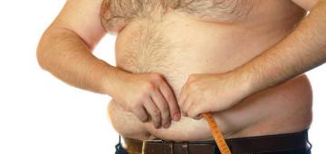 Как мужчине убрать жир с боков?