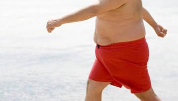 Начинать борьбу с лишними килограммами можно с ежедневной ходьбы