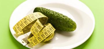 Разгрузочные дни для похудения