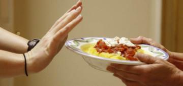 Причины снижения веса