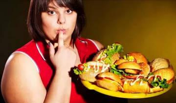Главный принцип похудения - расход калорий больше потребления