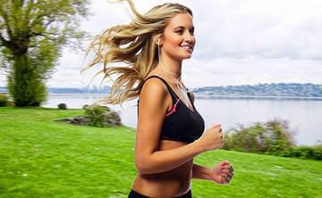 Физические нагрузки способствуют похудению