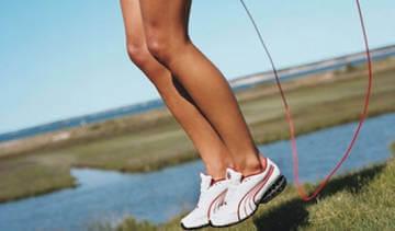 Правильный выбор обуви для скипинга