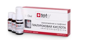 Препарат гиалуроновой кислоты