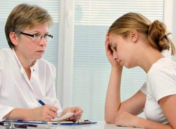 Начать лечение необходимо с визита к врачу