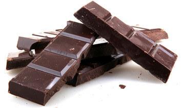 Черный (горький) шоколад