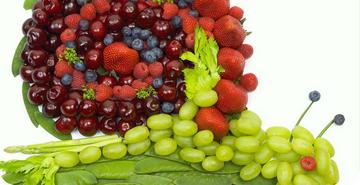 Здоровое питание помогает против депрессии