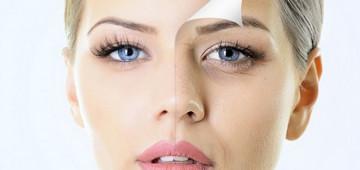 Восстановление красоты в домашних условиях