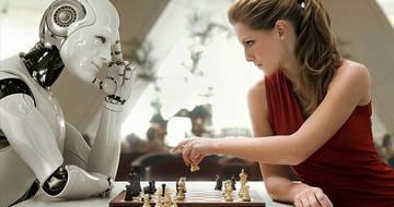 Чей интеллект лучше: живой или искусственный?