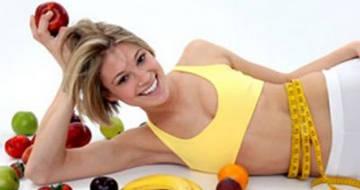 Низкокалорийное питание - залог стройности