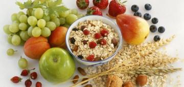 Считаем калории - едим изкокалорийную пищу