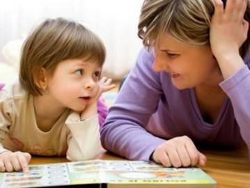 Развитие ребенка 4-5 лет