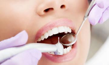 Вылечить кариес можно только у врача-стоматолога