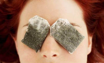 Народные методы лечения ячменя на глазу