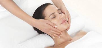 Японский массаж для омоложения лица