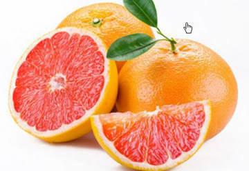 Грейпфрут помогает худеть