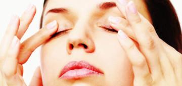 Восстановление остроты зрения с помощью упражнений для глаз