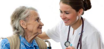 Гериатрия - это наука о старении