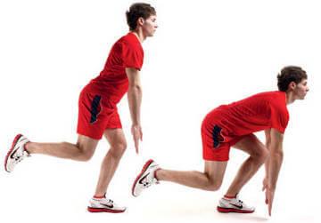 Упражнение - тяга Кинга