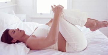 Упражнения при опущении матки
