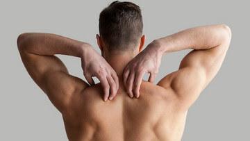 Самомассаж шеи в домашних условиях