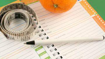 Расчет количества калорий