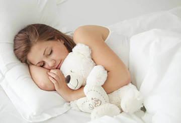 Соблюдение режима сна способствует синтезу мелатонина
