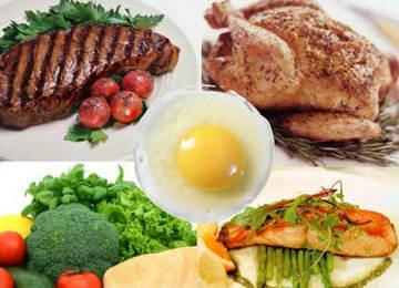 Уровень тестостерона во многом зависит от продуктов питания