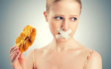 Голодание способствует оздоровлению и омоложению организма человека