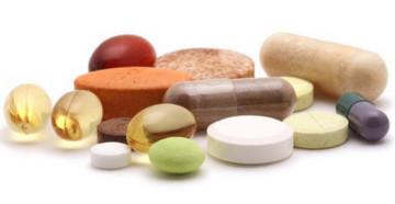Биоактивные добавки для сердца, сосудов и другие