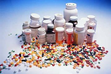Биоактивные добавки (БАД)