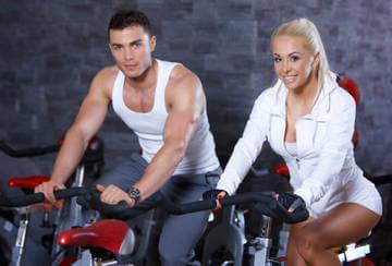 Анаэробные нагрузки - одна из составляющих похудения для мужчин в домашних условиях