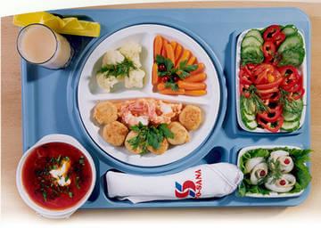 Правильное питание - залог здоровья и стройности будущей мамы и малыша