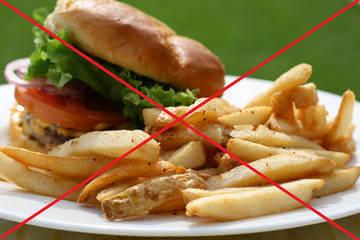 Продукты питания запрещенные при беременности