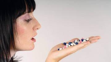 Медикаментозные диуретики