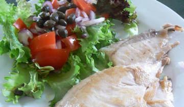 Чтобы похудеть, надо ограничивать себя в еде